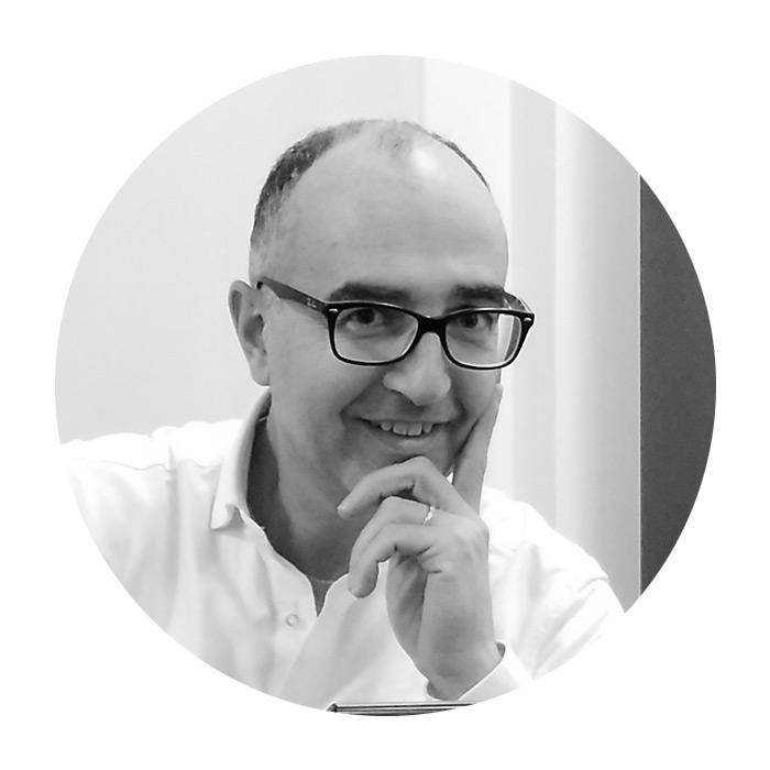Luca Gasparini